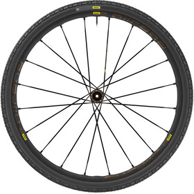 Mavic Allroad Pro UST Disc CL 12x100mm nero